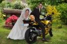 photographe mariage  histoires d'anges